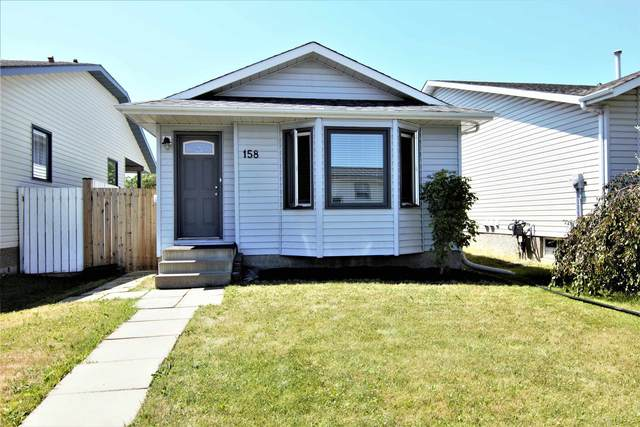 158 Kirkwood Way, Edmonton, AB T6L 6K6 (#E4257143) :: Initia Real Estate