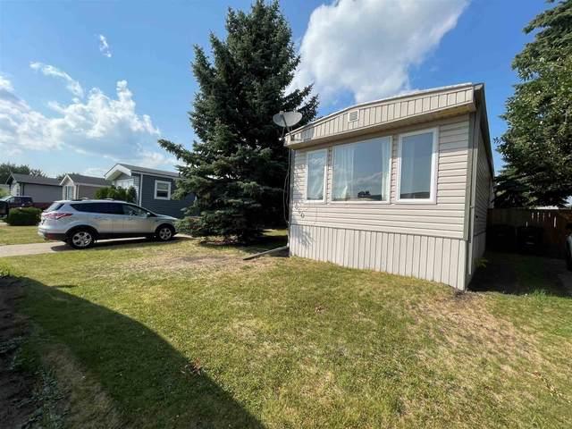 1060 Lakeland Village Boulevard, Sherwood Park, AB T8H 1J4 (#E4257153) :: The Foundry Real Estate Company