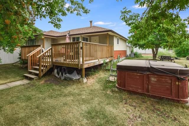 5301 51 Street, Bonnyville Town, AB T9N 2E3 (#E4257155) :: Initia Real Estate