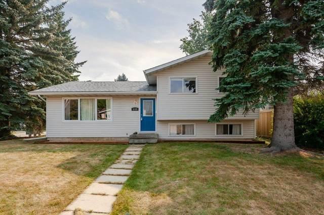 5109 45 Street, Beaumont, AB T4X 1J1 (#E4257179) :: Initia Real Estate