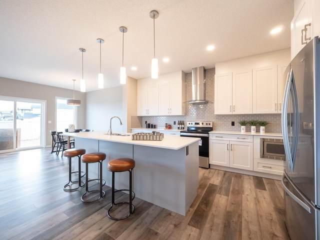 15824 30 Avenue SW, Edmonton, AB T6W 4X3 (#E4257189) :: Initia Real Estate