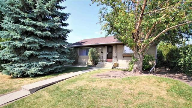 7612 Argyll Road NW, Edmonton, AB T6C 4A8 (#E4257197) :: Initia Real Estate