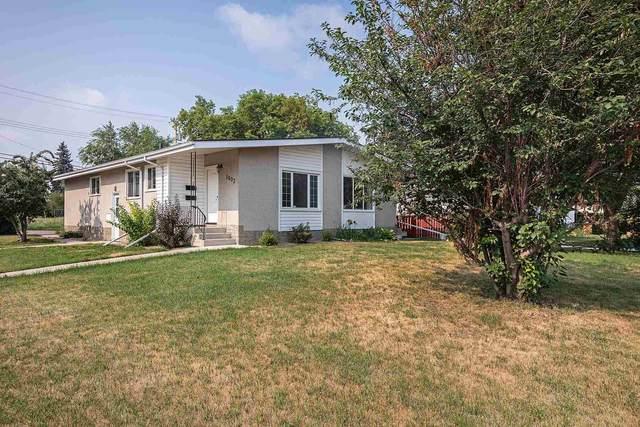 5803 90A Avenue, Edmonton, AB T6B 0R1 (#E4257207) :: Initia Real Estate