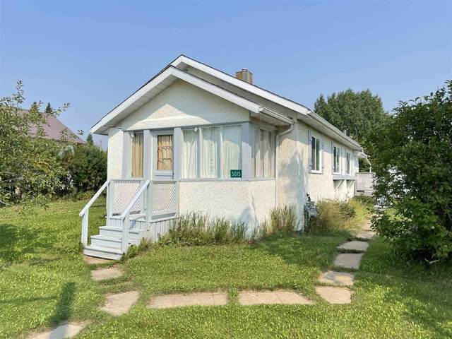 5015 50 Street, Pibroch, AB T7P 2P4 (#E4257238) :: Initia Real Estate