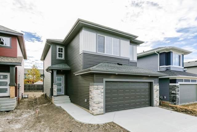 7819 174 Avenue NW, Edmonton, AB T5Z 0P1 (#E4257413) :: Initia Real Estate