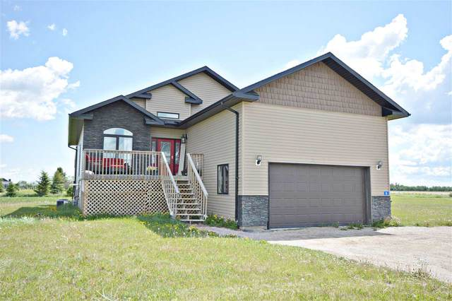 5 45326 659 Highway, Rural Bonnyville M.D., AB T9N 2J6 (#E4257858) :: The Foundry Real Estate Company