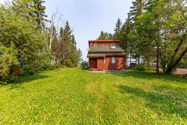37 - 3016 Twp Rd 572, Rural Lac Ste. Anne County, AB T0E 1A0 (#E4258142) :: The Foundry Real Estate Company