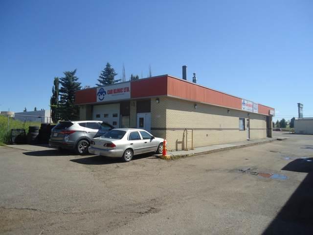 4236 66 ST NW NW, Edmonton, AB T6E 3N4 (#E4258287) :: Müve Team   Royal LePage ArTeam Realty