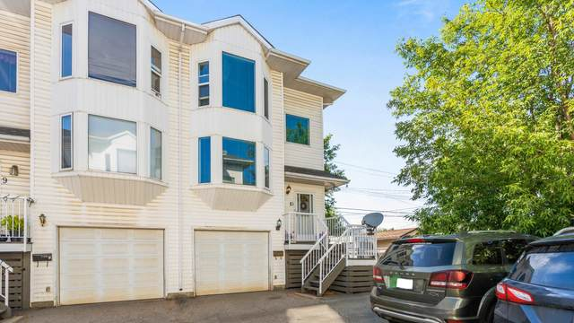 10 11718 97 Street, Edmonton, AB T5G 1Y2 (#E4258392) :: The Foundry Real Estate Company