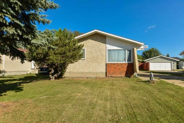 9904 171 Avenue, Edmonton, AB T5X 3G4 (#E4258413) :: The Foundry Real Estate Company