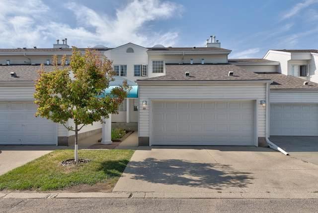 39 2911 36 Street, Edmonton, AB T6L 6K4 (#E4258491) :: The Foundry Real Estate Company