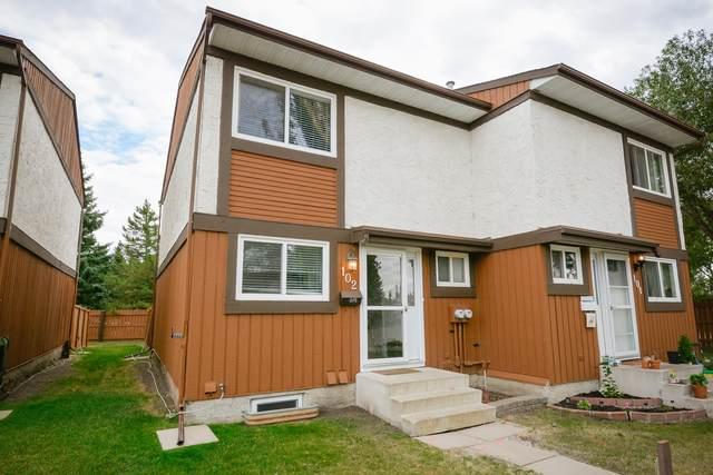 102 16725 106 Street, Edmonton, AB T5X 5G5 (#E4258722) :: The Foundry Real Estate Company