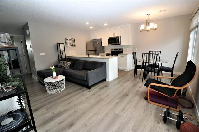 14 1203 163 Street, Edmonton, AB T6W 3X1 (#E4258729) :: Müve Team | Royal LePage ArTeam Realty
