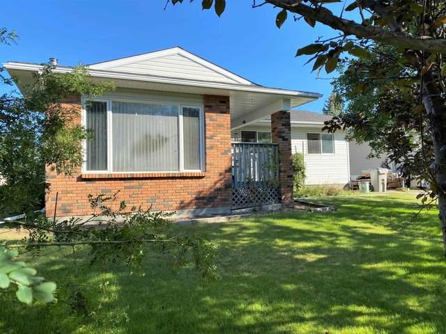 4924 49 Avenue, Breton, AB T0C 0P0 (#E4258843) :: Initia Real Estate