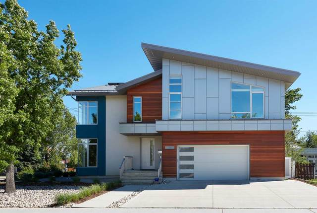 11803 87 Avenue, Edmonton, AB T6G 0Y5 (#E4258844) :: Initia Real Estate