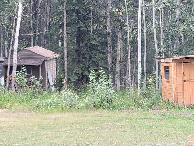 52510 Rg Rd 25, Rural Parkland County, AB T7Y 2M2 (#E4258870) :: The Foundry Real Estate Company