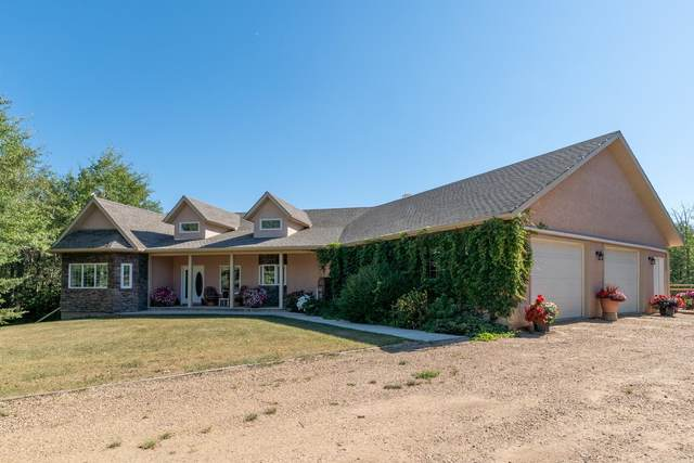 67 50121 RR 204, Rural Beaver County, AB T0B 4J2 (#E4258930) :: The Foundry Real Estate Company