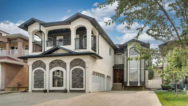 5419 Schonsee Drive, Edmonton, AB T5Z 0H1 (#E4259090) :: Initia Real Estate