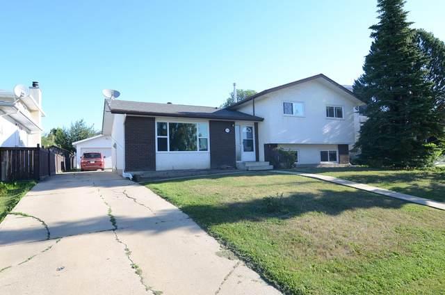 5506 58 Avenue, Barrhead, AB T7N 1C7 (#E4259159) :: The Foundry Real Estate Company