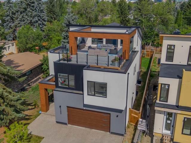 8345 Saskatchewan Drive, Edmonton, AB T6G 2A7 (#E4259226) :: Initia Real Estate