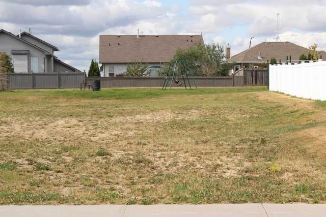 12 Whitetail Green, Mundare, AB T0B 3H0 (#E4259346) :: Initia Real Estate
