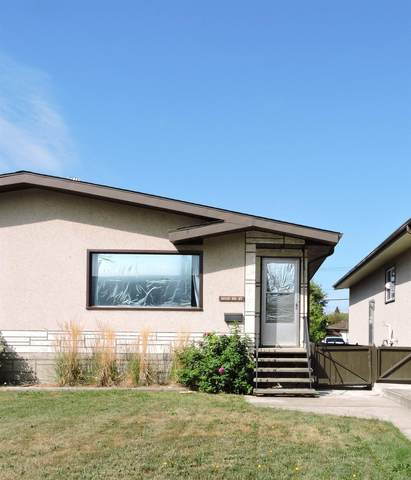 10328 156 Street, Edmonton, AB T5P 2R3 (#E4259358) :: Initia Real Estate