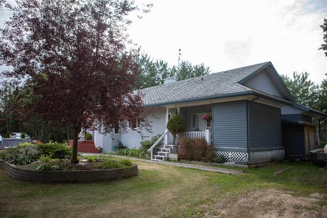 98 51022 RGE RD 221, Rural Strathcona County, AB T8E 1G8 (#E4259529) :: The Foundry Real Estate Company