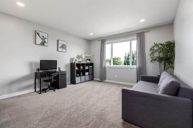 5314 55 Avenue, Tofield, AB T0B 0J0 (#E4259713) :: Initia Real Estate
