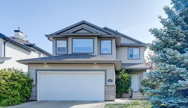 1377 Breckenridge Drive, Edmonton, AB T5T 6M2 (#E4259847) :: Müve Team | Royal LePage ArTeam Realty