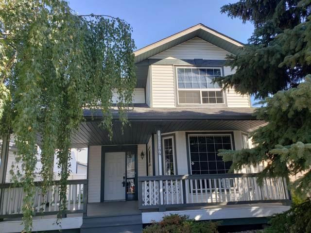 11844 8 Avenue, Edmonton, AB T6J 6Z9 (#E4259912) :: The Foundry Real Estate Company