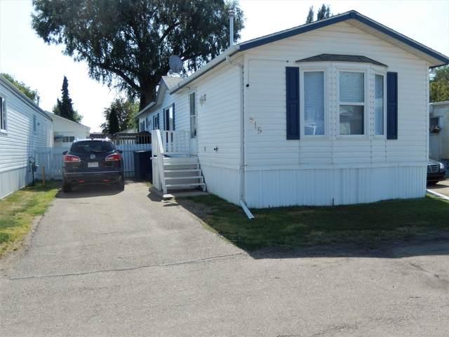 515 West Wood Place, Edmonton, AB T5S 1T5 (#E4259993) :: Müve Team   Royal LePage ArTeam Realty