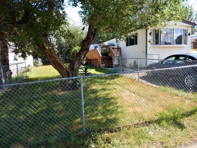 11 305 Calahoo Road, Spruce Grove, AB T7X 3K5 (#E4260196) :: Müve Team   Royal LePage ArTeam Realty
