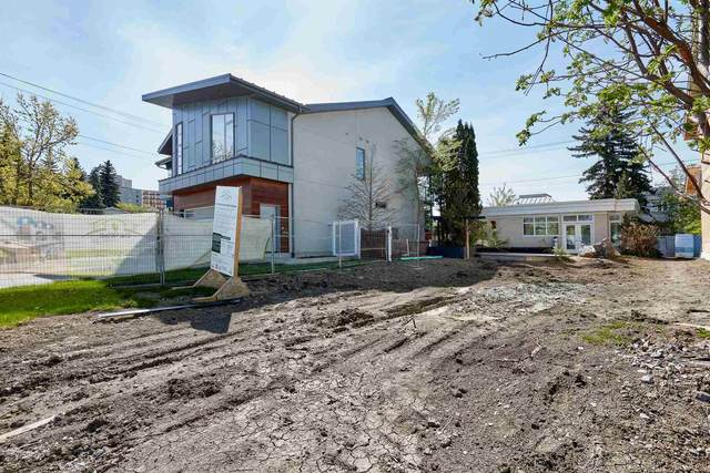 11807 87 Avenue, Edmonton, AB T6G 0Y5 (#E4260205) :: Initia Real Estate