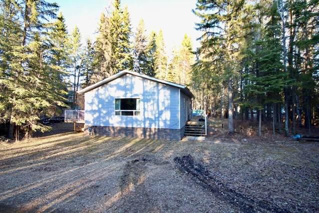 305B Poplar Street Skeleton Lake, Rural Athabasca County, AB T0A 0M0 (#E4260252) :: The Good Real Estate Company
