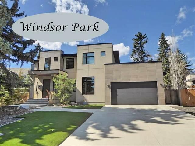8408 118 Street, Edmonton, AB T6G 1T3 (#E4260302) :: Initia Real Estate