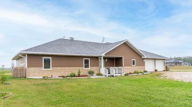 60 50074 Range Road 233, Rural Leduc County, AB T4X 0L2 (#E4260305) :: The Foundry Real Estate Company