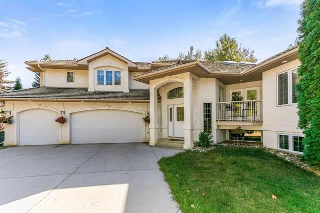 350 50342 RGE RD 244 A, Rural Leduc County, AB T9E 2X2 (#E4260322) :: The Foundry Real Estate Company
