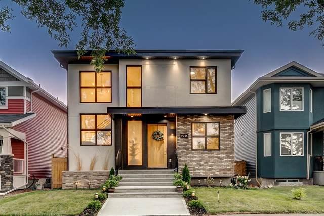 9715 73 Avenue, Edmonton, AB T6E 1B5 (#E4260345) :: Initia Real Estate