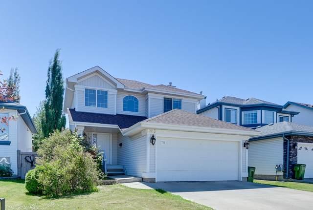 11813 11B Avenue, Edmonton, AB T6J 7E3 (#E4260411) :: The Foundry Real Estate Company
