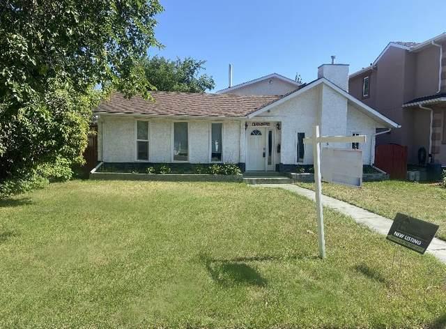 10205 162 Street, Edmonton, AB T5P 3L8 (#E4260474) :: Initia Real Estate