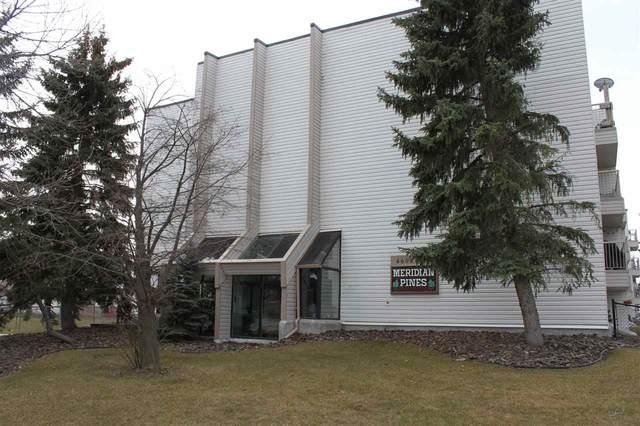 115 4608 52 Avenue, Stony Plain, AB T7Z 1N7 (#E4260554) :: Initia Real Estate