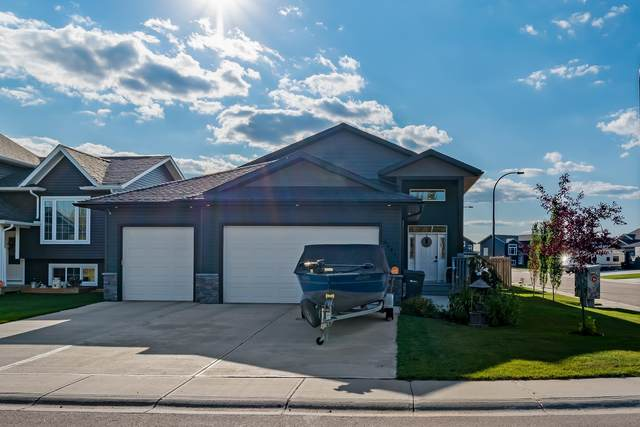 6614 Tri City Way, Cold Lake, AB T9M 0J3 (#E4260567) :: Müve Team | Royal LePage ArTeam Realty