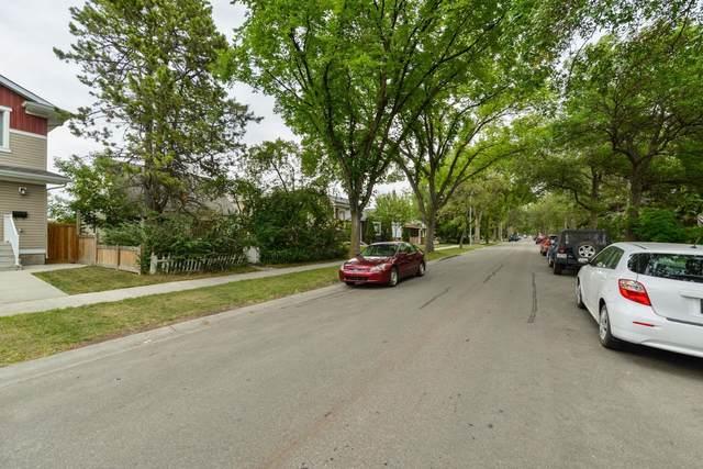 8946 81 Avenue, Edmonton, AB T6C 0W8 (#E4260595) :: Initia Real Estate