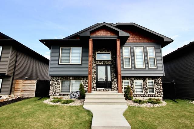 5203 36A Street, Bonnyville Town, AB T9N 0G4 (#E4260612) :: The Foundry Real Estate Company