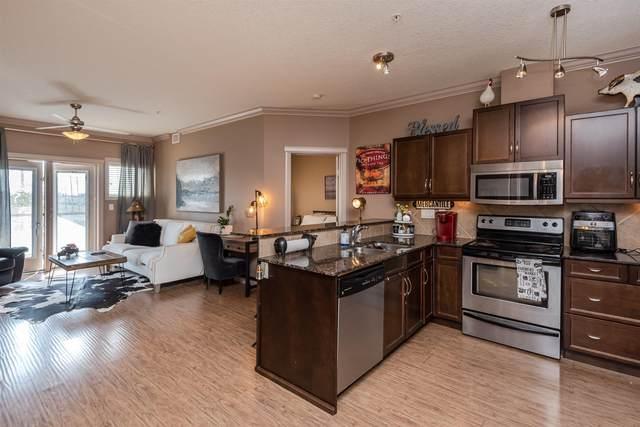 247 10121 80 Avenue, Edmonton, AB T6E 0B9 (#E4260629) :: Initia Real Estate