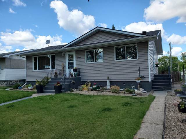 5403 51 Avenue, Bonnyville Town, AB T9N 2A5 (#E4260676) :: The Foundry Real Estate Company