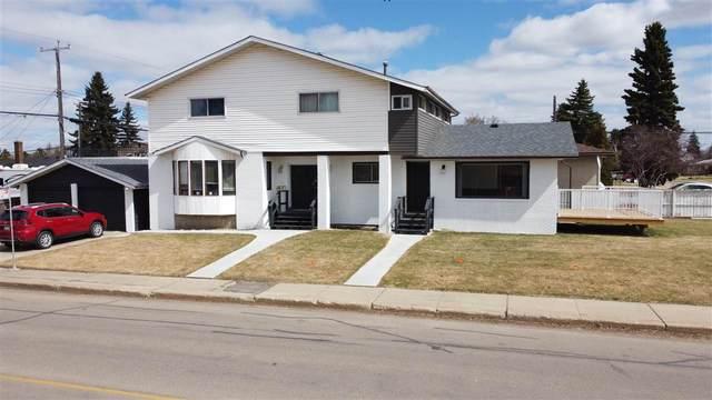 9203 58 Street, Edmonton, AB T6B 1L5 (#E4260723) :: Müve Team | Royal LePage ArTeam Realty