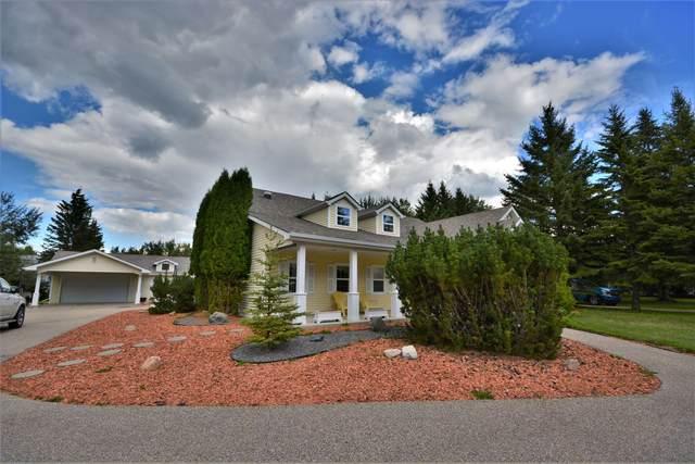 4924 48 A Avenue, Rural Lac Ste. Anne County, AB T0E 0A0 (#E4260764) :: The Good Real Estate Company