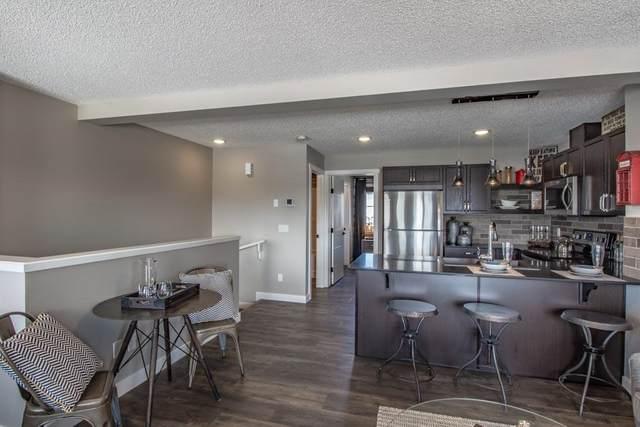 32 1110 Daniels Link, Edmonton, AB T6W 4N6 (#E4260973) :: Initia Real Estate
