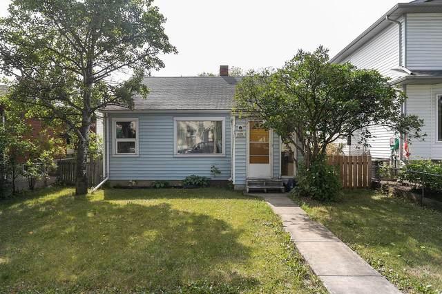 8727 81 Avenue, Edmonton, AB T6C 0W5 (#E4261202) :: Initia Real Estate